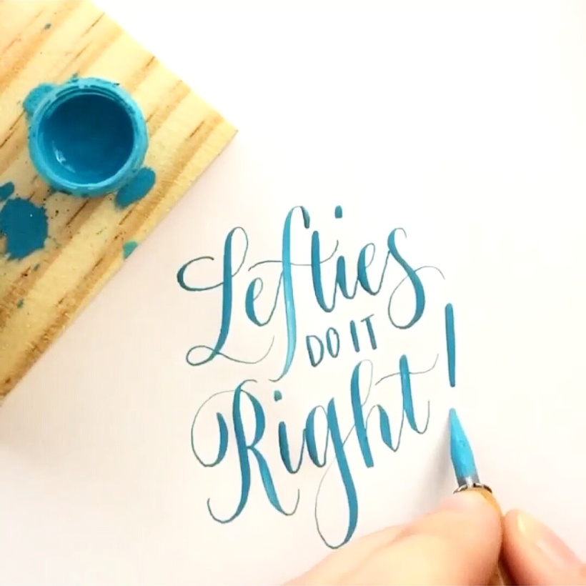 Photo and calligraphy by: Kathleen Prumo