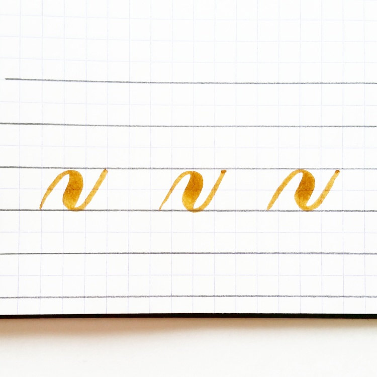 basic strokes: compound curve