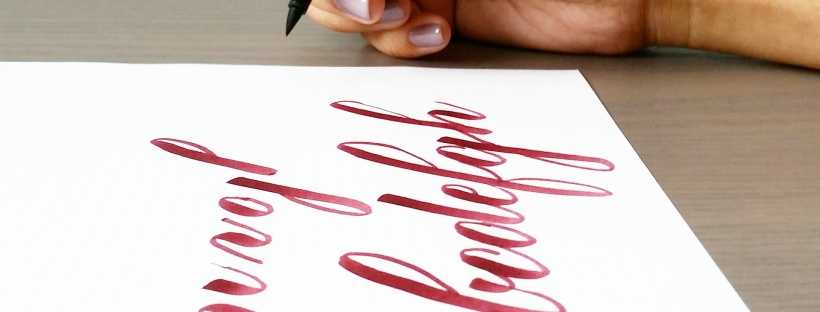 3 Tips For Connecting Basic Strokes To Form Letters