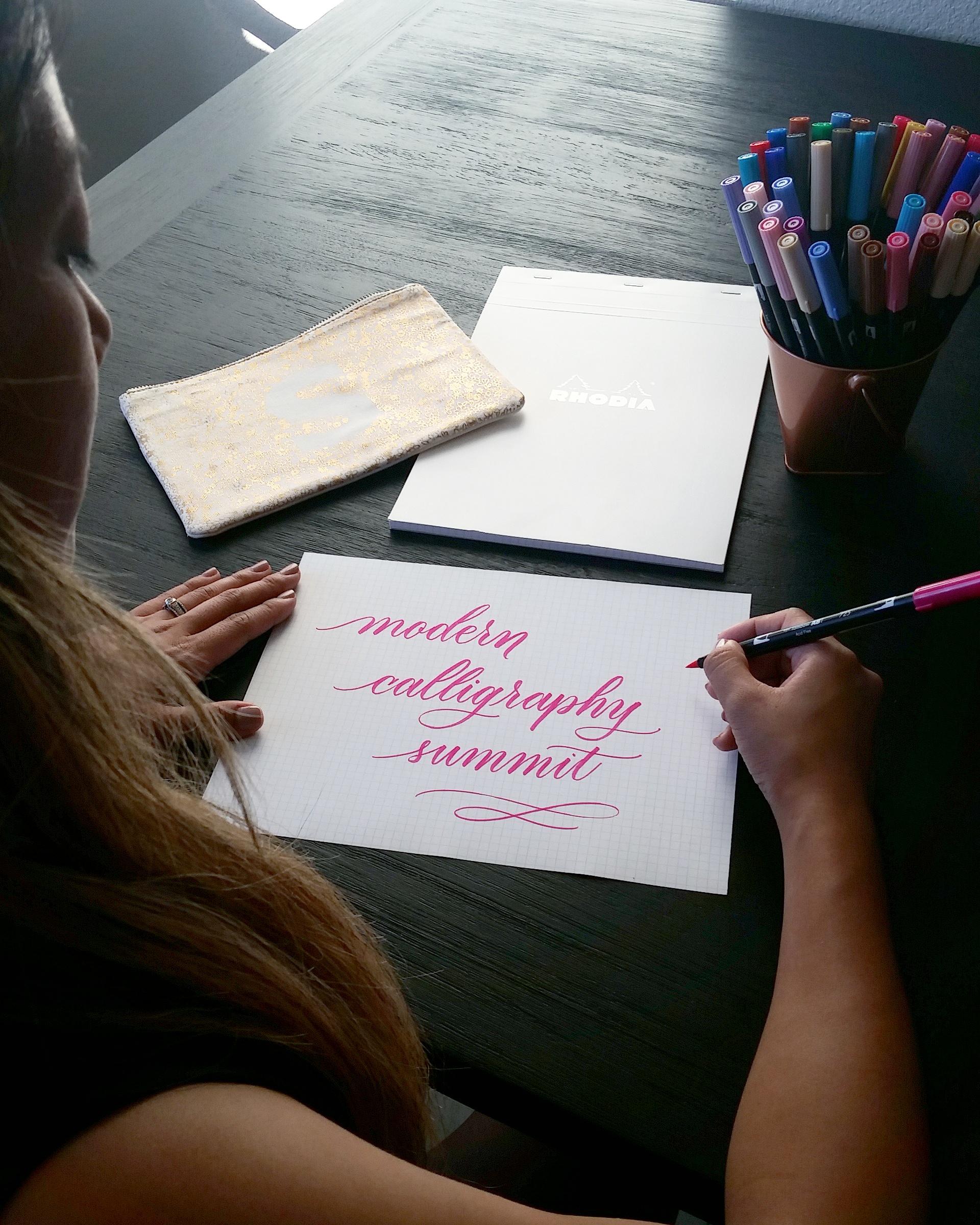 Tastytwo modern script typeface on behance